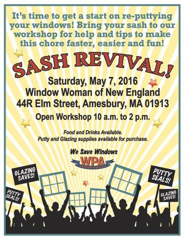 Sash Revival 2A